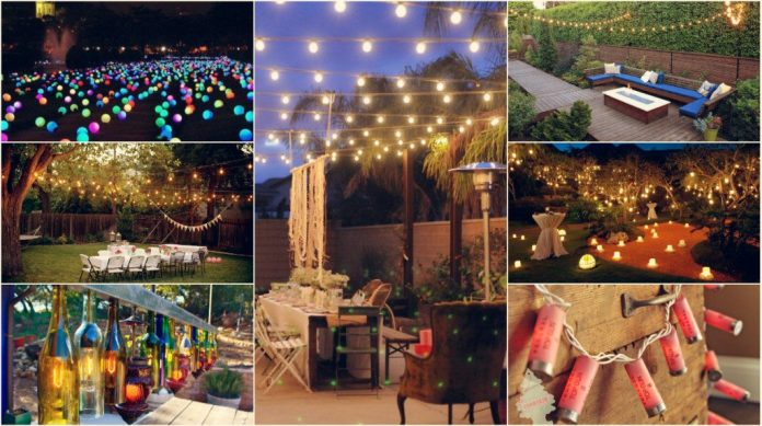 Event Decoration Ideas for Your Next Party