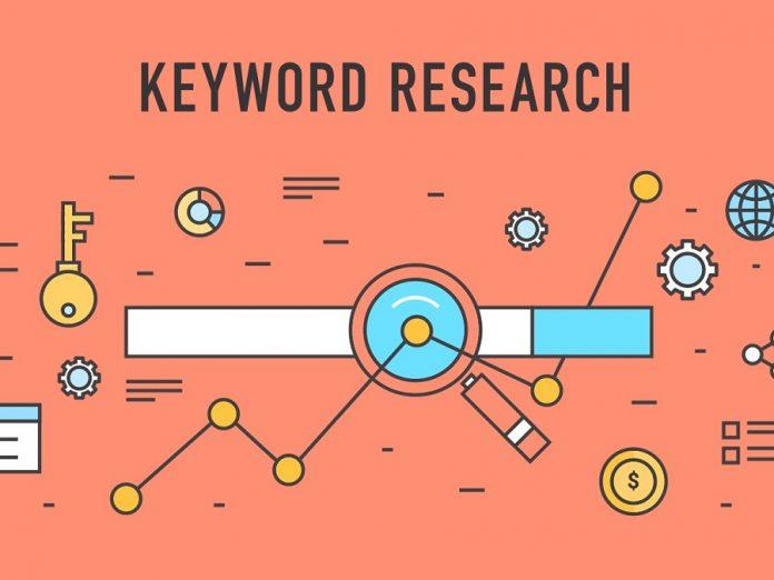 Find Keywords for SEO