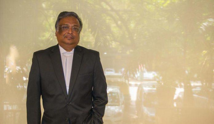 Gautam Khaitan lambasts violation of Indian EEZ by US Fleet Patrol