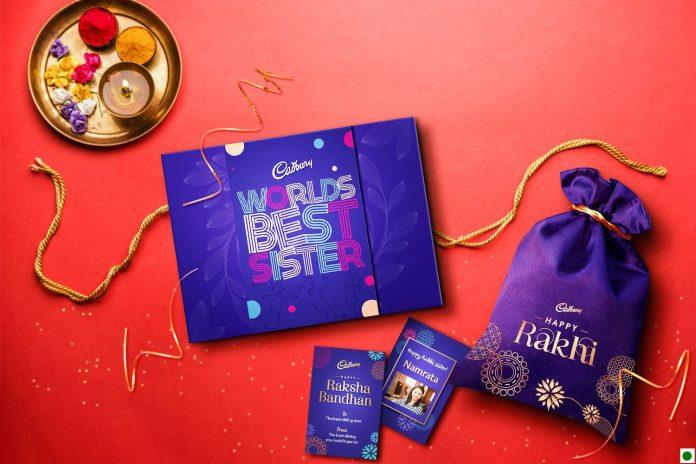 Rakhi Return Gift Ideas for Sister