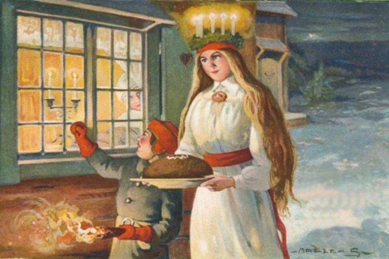 Santa Lucia