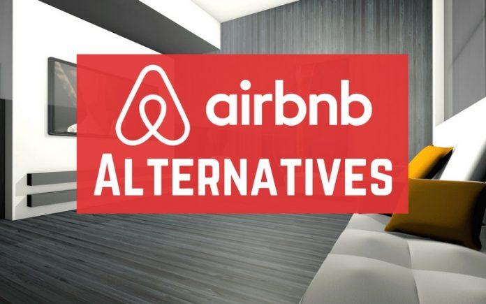 Airbnb alternatives