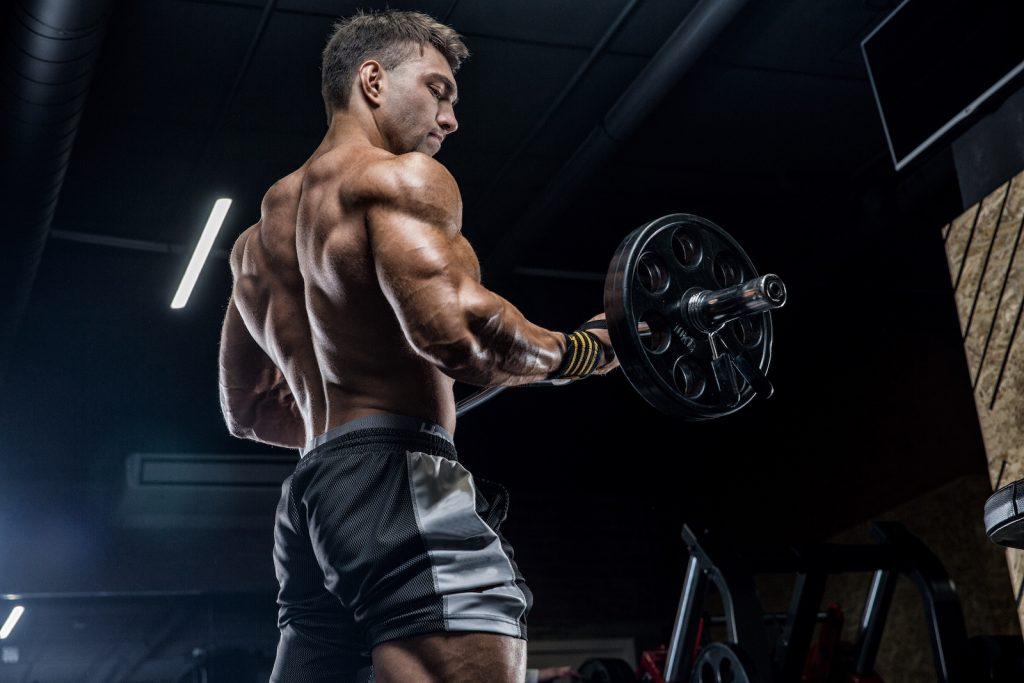 Anavar fitness