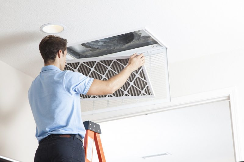Duct Cleaning Gladstone Park