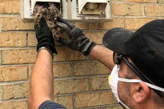 Duct Cleaning in Doncaster East