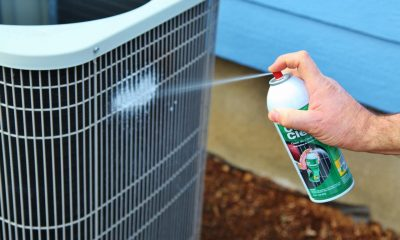 How To Keep Your Heating and Cooling Systems Clean