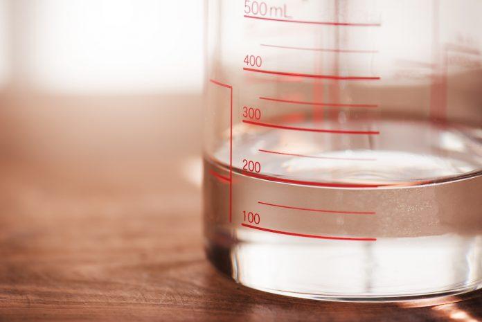 Measuring The Fluid