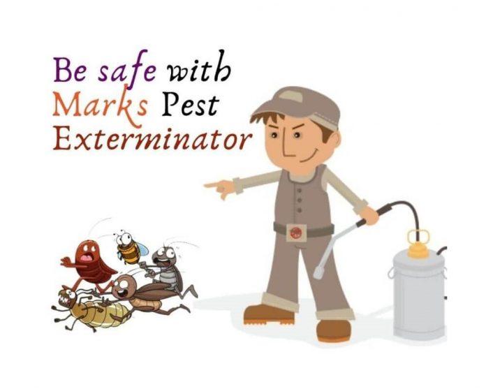 Pest Control Services In Bittern